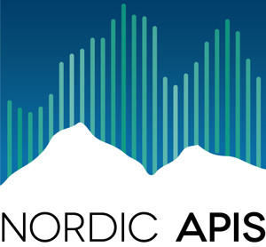 Speaking at Nordic APIs about Zeitgeist of Modern IT