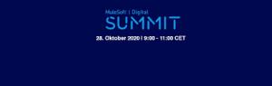 Speaker: MuleSoft Summit 2020